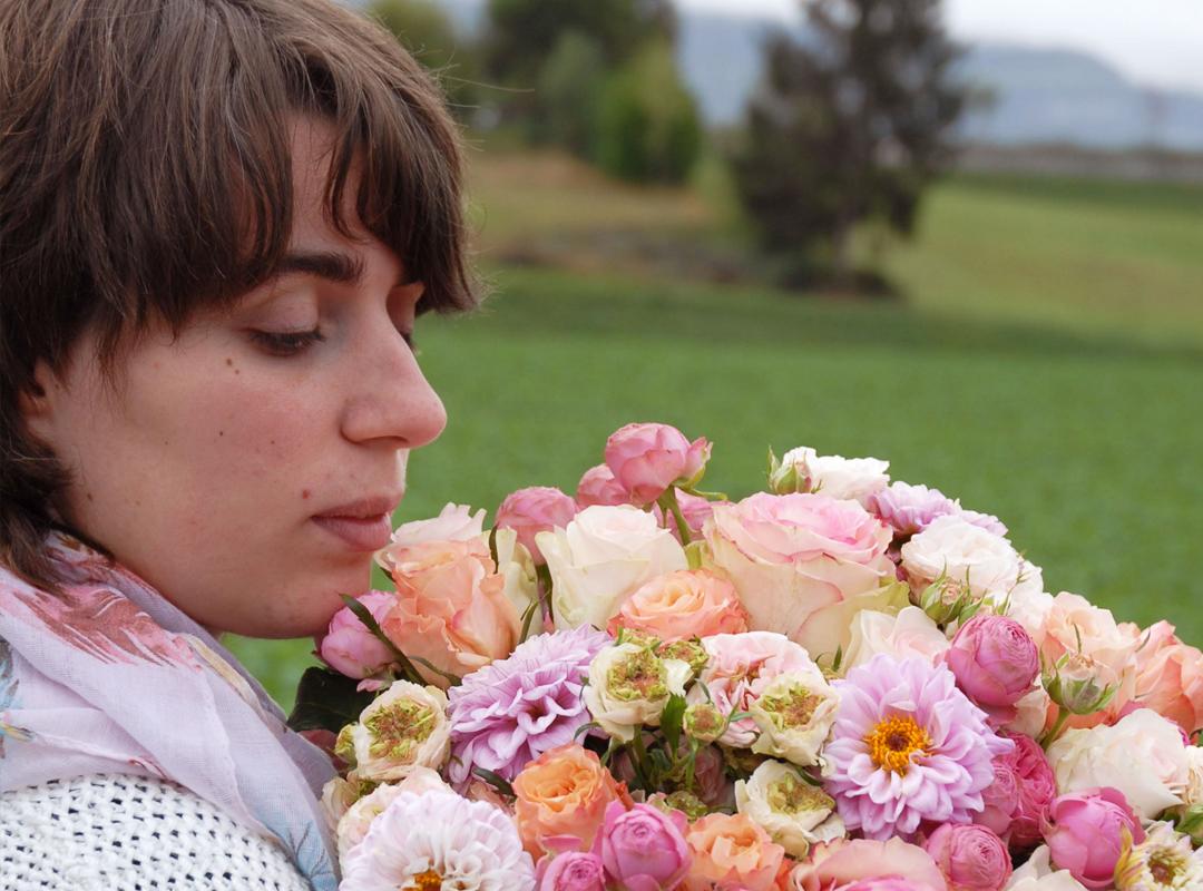 Emma - Responsable : vente, deuil et boutique en ligne