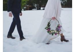 Mariage en hiver : quelles fleurs choisir ?
